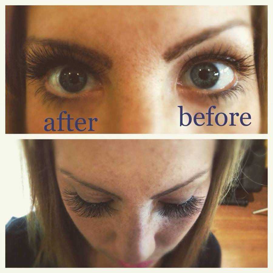 Bella Salon And Day Spa Lash Extensions